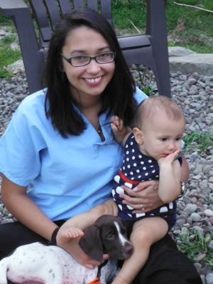 Veterinary Referral and Emergency Center - Natalia Billings