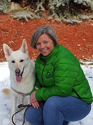 Veterinary Referral and Emergency Center - Sue Rouilliard