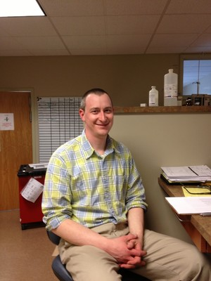 Veterinary Referral and Emergency Center - Support - Michael Schuman