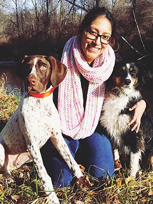 Veterinary Referral and Emergency Center - Alejandra Gonzalez