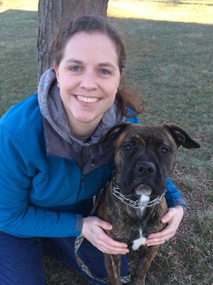 Veterinary Referral and Emergency Center - Christa Scott