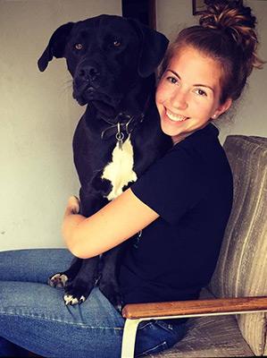 Veterinary Referral and Emergency Center - Katie Wargo