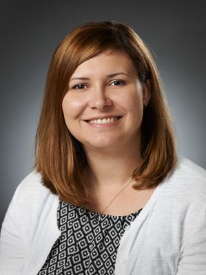 Veterinary Referral and Emergency Center - Dr. Jolene Kern