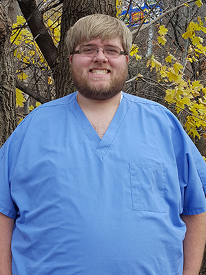 Veterinary Referral and Emergency Center - Landon M.